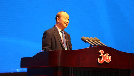 许传江:30年的乡村变化发展 乡村振兴越来越近