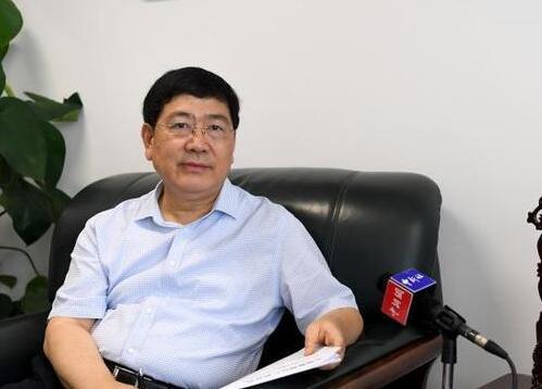 """赵跃宇:乡村振兴时代""""双一流""""高校应扛起教育扶贫大旗"""