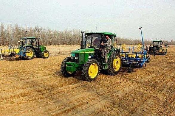 农业农村部确定农机安全生产专项整治10项