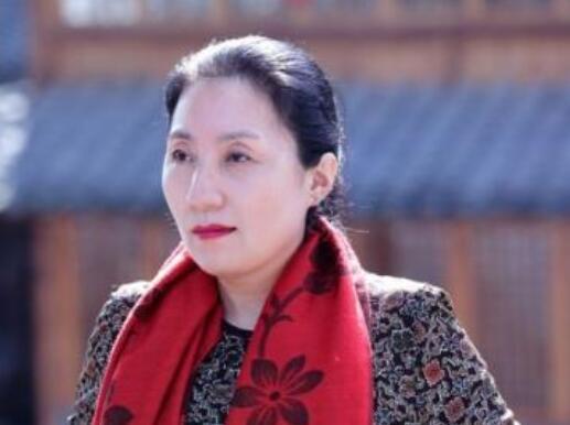 阿紫——公益大使《读中国》