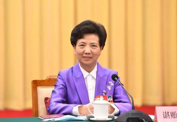 全国目前唯一女省委书记上任,这个产业要火