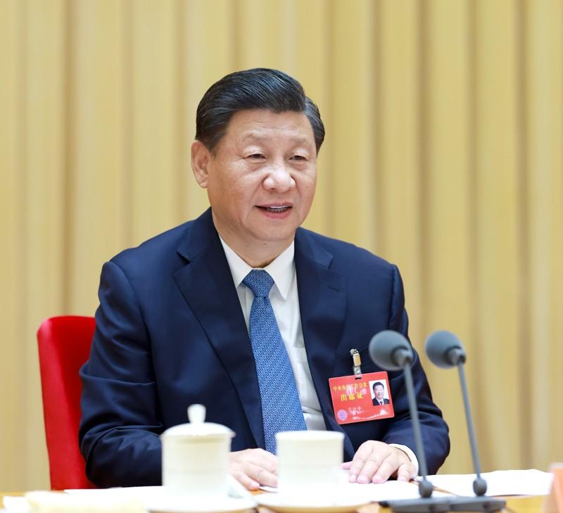 中央农村工作会议在京召开 习近平发表重要讲话!