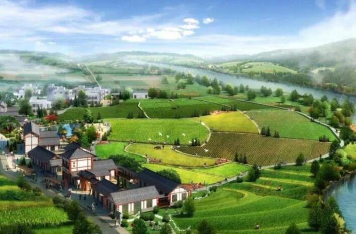 尹成杰:中国特色农业现代化路径选择