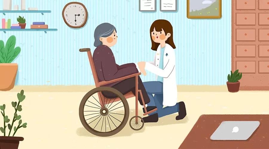重庆:2022年将基本实现养老服务设施全覆盖